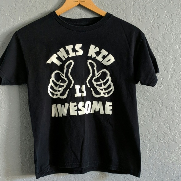 Gildan Other - Boys t-shirt